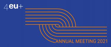 4EU+ Annual Meeting 2021