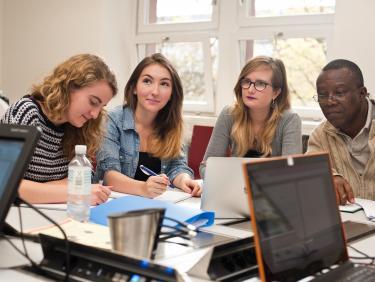 SB Academic Degree State examinations