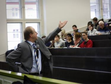 Lehrende Hochschulrecht Lehre