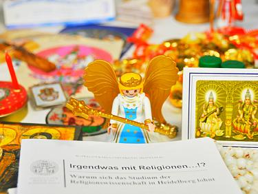 SGF Religionswissenschaft