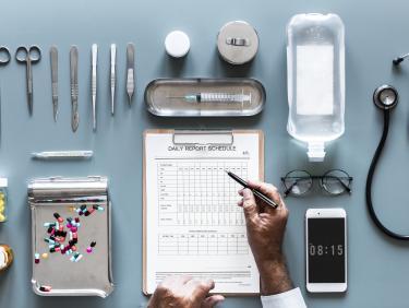 SGF Versorgungsforschung und Implementierungswissenschaft im Gesundheitswesen