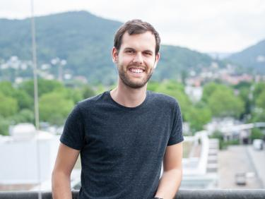 Ioannis S., Young Researchers Fund