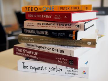 heiINNOVATION: Symbolbild Startup Lab