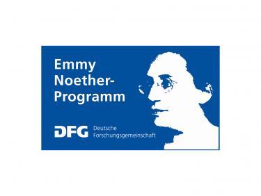 DFG Emmy Noether Logo